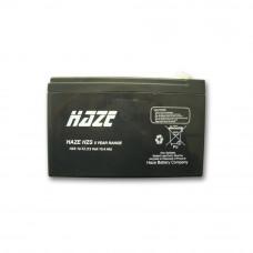 Оловна батерия Haze 12V/12Ah