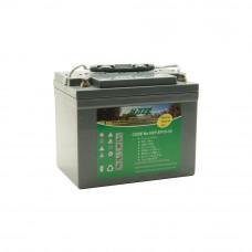 Оловна батерия Haze 12V/33Ah