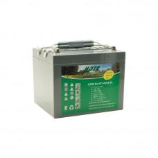 Оловна батерия Haze 12V/44Ah