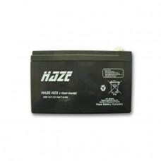 Оловна батерия Haze 12V/7.5Ah