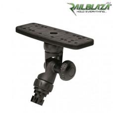 Регулируема стойка за сонар Railblaza R-Lock R
